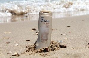 Dove Summer Glow