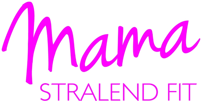 Mama-Stralend-Fit-Logo