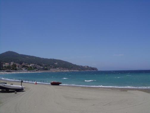 Strand Spanje