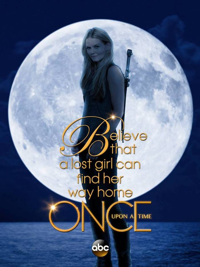 Once Upon A Tome