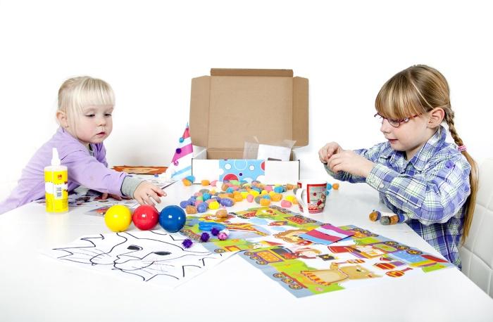 knutselen-met-kinderen