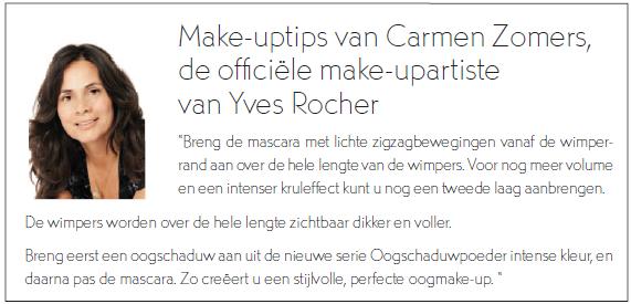 makeup advies