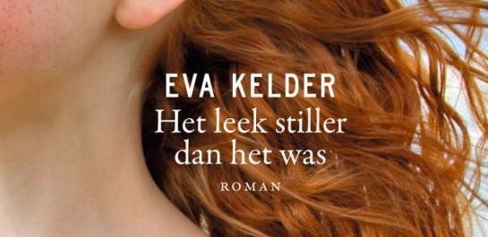 Headeromslag Eva Kelder