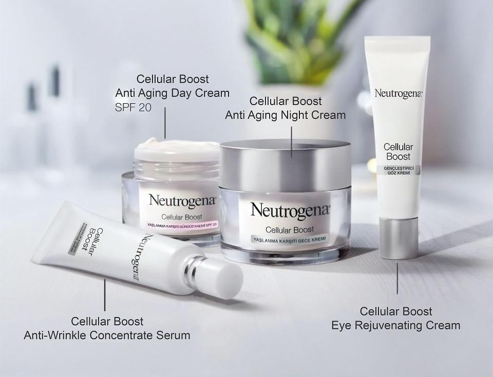 Neutrogena-Cellular-Boost-Line